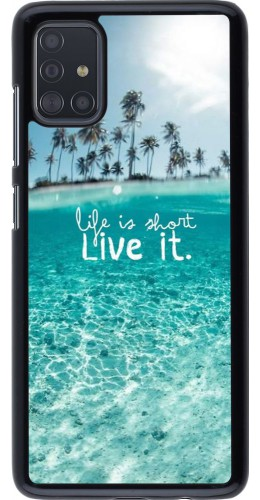 Coque Samsung Galaxy A51 - Summer 18 24