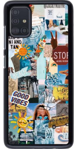 Coque Samsung Galaxy A51 - Summer 2021 15