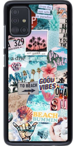 Coque Samsung Galaxy A51 - Summer 20 collage