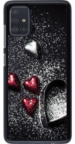 Coque Samsung Galaxy A51 - Valentine 20 09