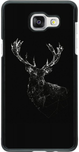 Coque Galaxy A5 (2016) - Abstract deer