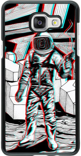 Coque Samsung Galaxy A5 (2016) - Anaglyph Astronaut