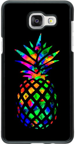 Coque Samsung Galaxy A5 (2016) - Ananas Multi-colors
