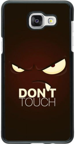 Coque Samsung Galaxy A5 (2016) - Angry Dont Touch
