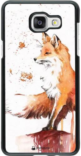 Coque Samsung Galaxy A5 (2016) - Autumn 21 Fox