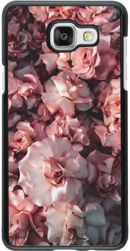 Coque Samsung Galaxy A5 (2016) - Beautiful Roses