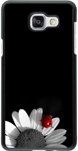 Coque Samsung Galaxy A5 (2016) - Black and white Cox