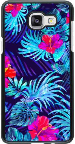 Coque Samsung Galaxy A5 (2016) - Blue Forest
