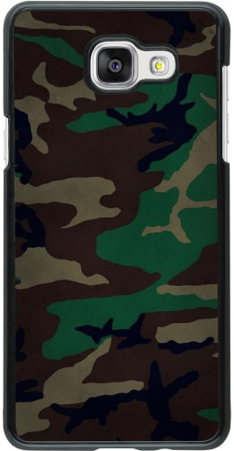 Coque Samsung Galaxy A5 (2016) - Camouflage 3