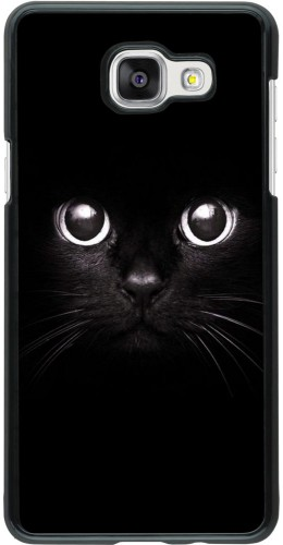 Coque Galaxy A5 (2016) - Cat eyes