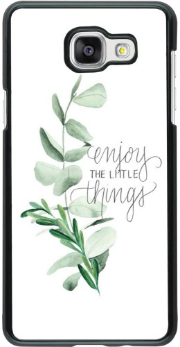 Coque Samsung Galaxy A5 (2016) - Enjoy the little things