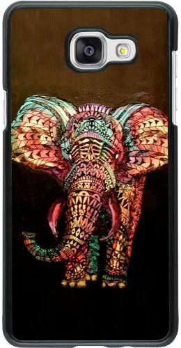 Coque Galaxy A5 (2016) -  Elephant 02