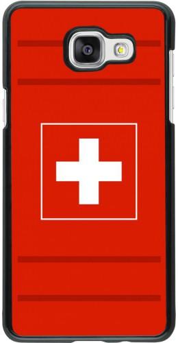 Coque Samsung Galaxy A5 (2016) - Euro 2020 Switzerland