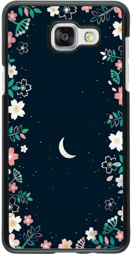 Coque Samsung Galaxy A5 (2016) - Flowers space