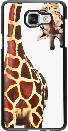 Coque Samsung Galaxy A5 (2016) - Giraffe Fit