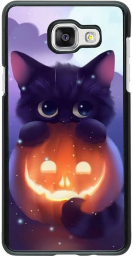 Coque Galaxy A5 (2016) - Halloween 17 15