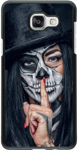 Coque Samsung Galaxy A5 (2016) - Halloween 18 19