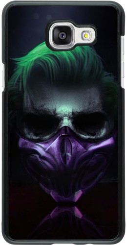 Coque Samsung Galaxy A5 (2016) - Halloween 20 21