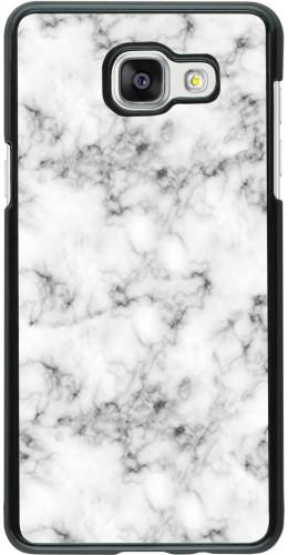 Coque Galaxy A5 (2016) -  Marble 01
