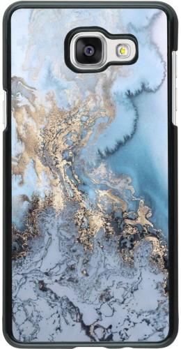 Coque Galaxy A5 (2016)  Marble 04