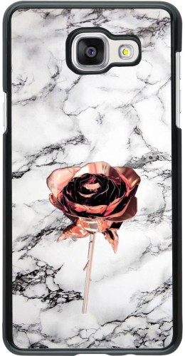 Coque Samsung Galaxy A5 (2016) - Marble Rose Gold