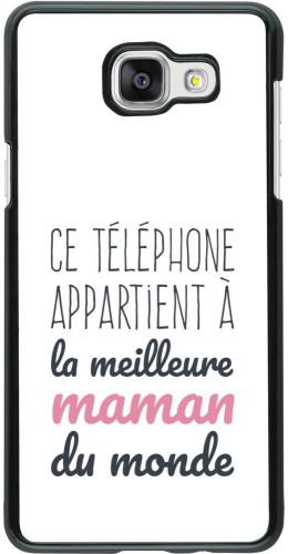 Coque Samsung Galaxy A5 (2016) - Mom 20 04