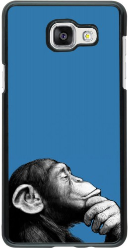 Coque Samsung Galaxy A5 (2016) - Monkey Pop Art