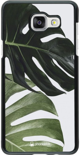 Coque Samsung Galaxy A5 (2016) - Monstera Plant