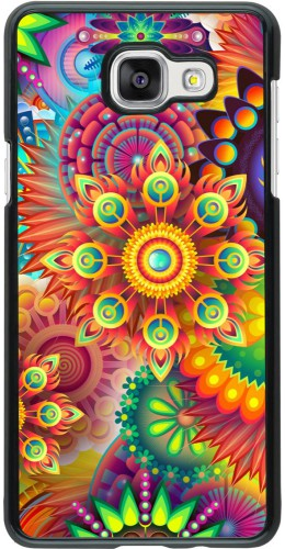Coque Samsung Galaxy A5 (2016) - Multicolor aztec