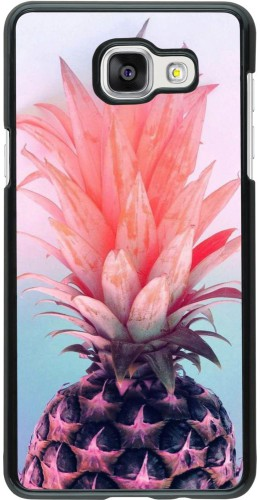 Coque Samsung Galaxy A5 (2016) - Purple Pink Pineapple