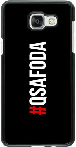 Coque Galaxy A5 (2016) - Qsafoda 1