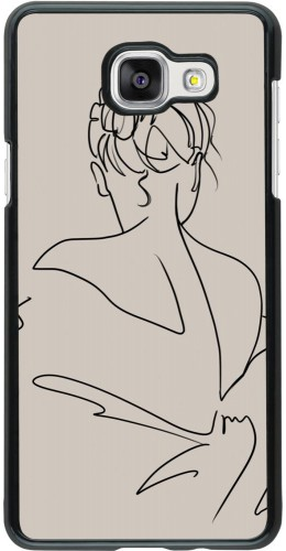 Coque Samsung Galaxy A5 (2016) - Salnikova 05