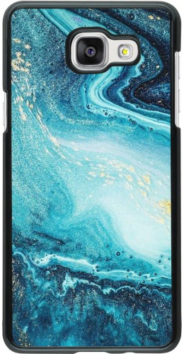 Coque Samsung Galaxy A5 (2016) - Sea Foam Blue