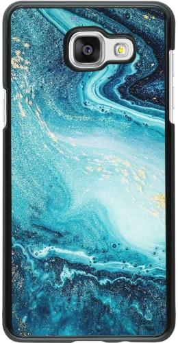Coque Samsung Galaxy A5 (2016) - Sea Foam Blue