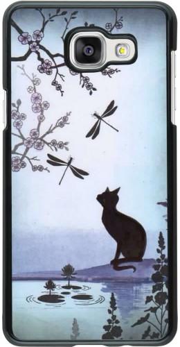 Coque Samsung Galaxy A5 (2016) - Spring 19 12