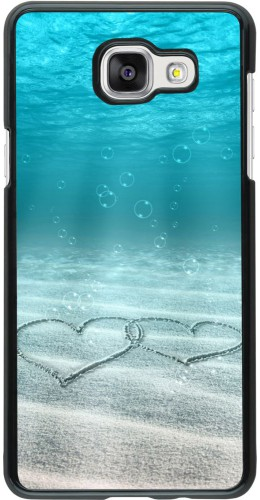 Coque Samsung Galaxy A5 (2016) - Summer 18 19