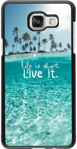 Coque Samsung Galaxy A5 (2016) - Summer 18 24