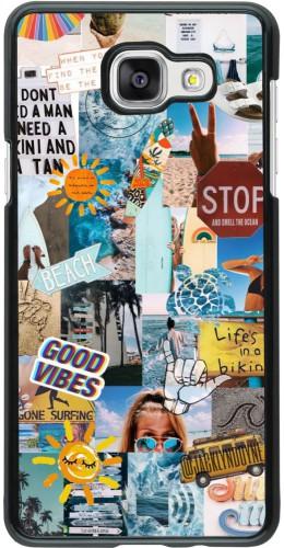 Coque Samsung Galaxy A5 (2016) - Summer 2021 15