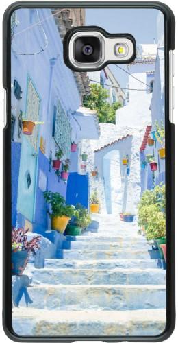 Coque Samsung Galaxy A5 (2016) - Summer 2021 18