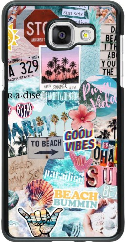 Coque Samsung Galaxy A5 (2016) - Summer 20 collage