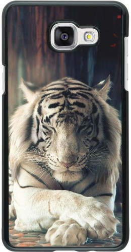 Coque Samsung Galaxy A5 (2016) - Zen Tiger