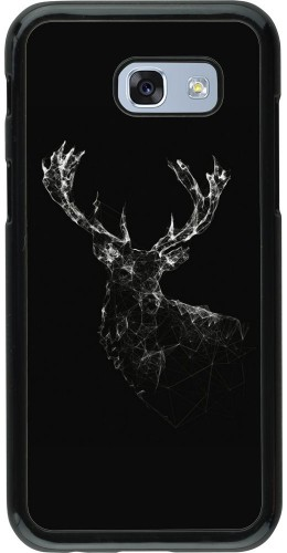 Coque Galaxy A5 (2017) - Abstract deer