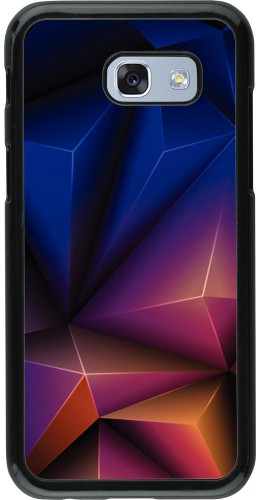 Coque Samsung Galaxy A5 (2017) - Abstract Triangles