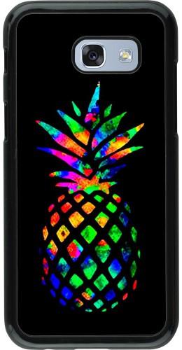 Coque Samsung Galaxy A5 (2017) - Ananas Multi-colors