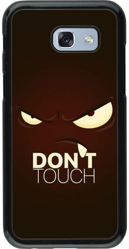 Coque Samsung Galaxy A5 (2017) - Angry Dont Touch