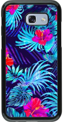 Coque Samsung Galaxy A5 (2017) - Blue Forest
