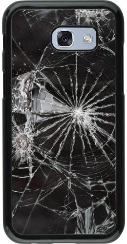 Coque Samsung Galaxy A5 (2017) - Broken Screen
