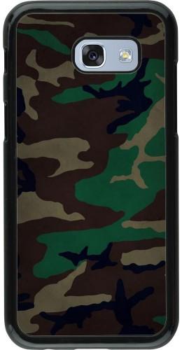 Coque Galaxy A5 (2017) - Camouflage 3