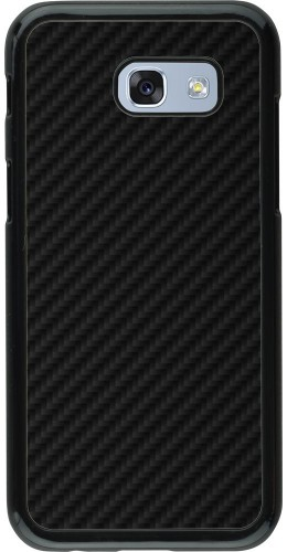 Coque Samsung Galaxy A5 (2017) - Carbon Basic