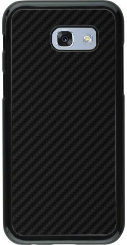 Coque Samsung Galaxy A5 (2017) - Carbon Basic